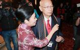 年過70的羅家英、汪明荃出席活動,網友:很恩愛,可惜沒兒女