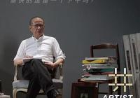帶你探訪陳丹青畫室-陳丹青最新犀利訪談