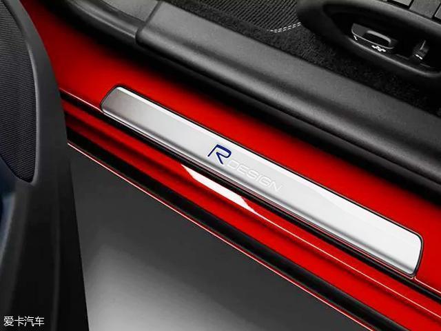 沃爾沃新款S60運動版正式上市