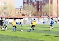 快樂足球 燃情校園