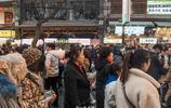 實拍西安回民街,到處都是人從眾,西北第一網紅街當之無愧!