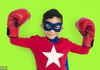 孩子膽怯懦弱怎麼辦,家長可以運用這3種方法鍛鍊孩子堅強性格