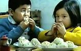李小璐4歲電影劇照,怪不得說自己出生時很好看,比甜馨還可愛!
