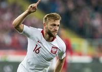 官方:庫巴正式迴歸波蘭聯賽,將捐出薪水