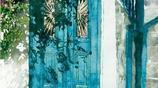 加拿大藝術家 by Micheal Zarowsky 風景水彩畫系列作品欣賞