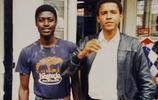 """獲諾貝爾和平獎 擊斃本·拉登 美國第一位""""黑人總統""""奧巴馬"""