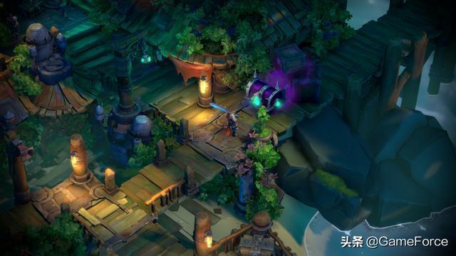 日式傳統回合RPG歸來,這款漫畫改編遊戲滿足了喜歡復古的玩家
