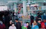 新疆和田城市圖錄,昔日影像看曾經風貌,記錄了那個年代的老照片