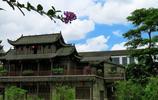 風景圖集:廣東深圳甘坑村,眾多古建,錯落有致,猶如畫卷