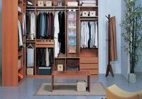 木工打櫃子與定製衣櫃,哪種好?