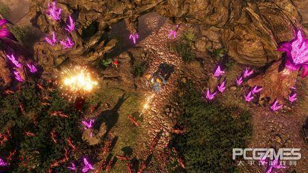 建造生存RPG《裂縫破壞者》宣傳片 2020年發售