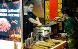 實拍贛州漁灣裡夜景:一次吃遍18個縣市美食,單身狗都愛打卡之地