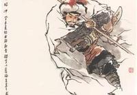 林沖是梁山上武功最高強之人,單挑無人是其對手,梁山要多少個人才能和林沖打個平手?