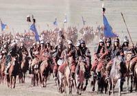 韃靼的沒落7:最後的掙扎——林丹汗的失敗!