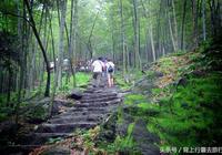 江西的又一個旅遊勝地:堪比廬山風景的小廬山