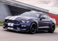 福特Mustang 還算美式肌肉車嗎?