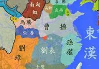 馬騰為何在官渡之戰時不打曹操,一定要等到赤壁之戰後才打