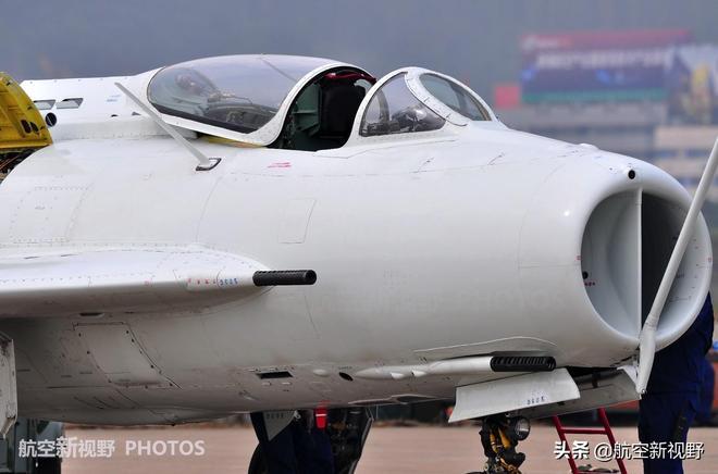 我國第一款超音速戰鬥機 裝備3門大炮 實戰成績優異成功出口多國