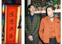 中國超模胡兵在倫敦時裝週開場,氣場全開