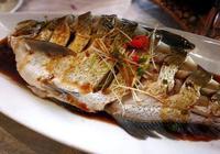 武漢名菜清蒸武昌魚怎麼做?