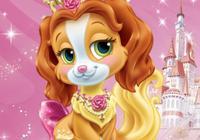迪士尼公主:五隻可愛的動物,你能在5秒內找出白雪公主的寵物嗎