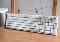 關於機械鍵盤的思考