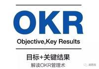 目標管理中,當KPI遇上OKR