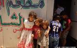 走進黎巴嫩敘利亞難民營,實拍敘利亞兒童的生活狀況!