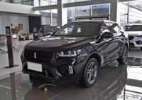 長城WEY拓寬產品陣容,VV5新增1.5T車型,買哈弗的人會不會更糾結