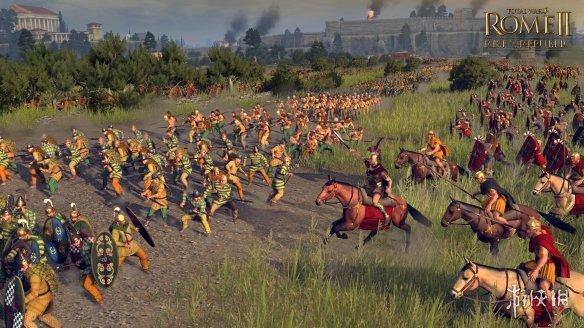 遊知有味:《全戰:三國》當初差點做成了西遊RPG