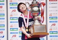 強悍!激戰三局打哭世錦賽冠軍,日本一姐勇奪全國錦標賽二連霸!
