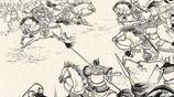 三國287:袁紹聽了郭圖的讒言,不辨是非,要捉拿大將張郃、高覽