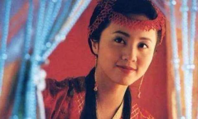 你們只看到黃磊孫莉22年的幸福,卻沒看到孫莉捨棄了什麼