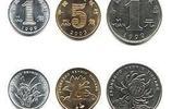 新中國各套硬幣一覽,你都認識嗎?你用過幾種?