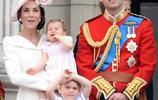 太可愛!喬治王子和夏洛特公主的美照!