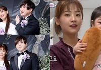 文熙俊一家出演《超人回來了》韓網民反應有點大喜歡孩子無感父母