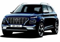 現代汽車推出一款新SUV,還定下了一個小目標
