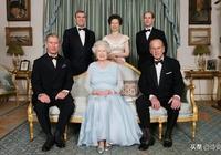 孩子到底跟誰姓?菲利普親王和英國女王爭了幾十年