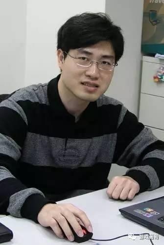 """專訪""""軒轅劍之父""""蔡明宏:為什麼授權網易開發《軒轅劍》手遊?"""