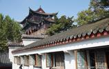 與黃鶴樓齊名卻很低調,武漢這座古建築因一首唐詩而得名