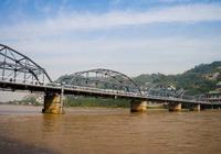 黃河從蘭州穿過,為什麼蘭州還缺水?