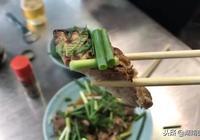 不得不服,日本老師傅的鐵砂掌,做出來的烤肉,需要排隊才能買到
