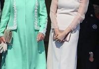 """梅根因習慣性動作被指責""""丟王室顏面"""",縮手縮腳和凱特差距太大"""