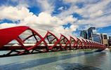 18座設計精美的行人天橋