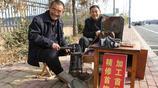 6旬大叔懷揣30年老手藝重出江湖卻不為賺錢,見過的人都老了