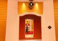 實拍澳門賭場最豪華的公共廁所,網友:我家住得竟然不如一個廁所