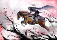 古代強悍兄弟猛將:一位被譽項羽再世,一位箭頭入骨用強弩撬出來