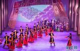 新疆麥蓋提:《永恆的刀郎》展風采