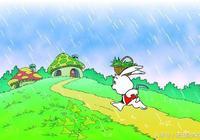 麥田帶你讀經典:兔子哥哥上天取雨