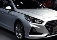 起價不到17萬比A6L還漂亮,1.6T加7速雙離合,被忽略的韓系B級車